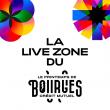 LA LIVE ZONE DU PRINTEMPS DE BOURGES CREDIT MUTUEL